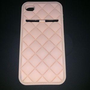 IPhone 4 Cases & Case/Wallet